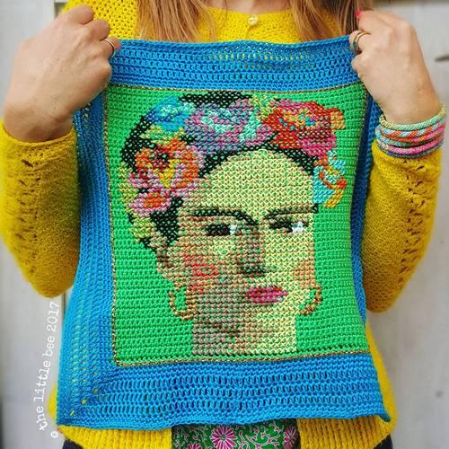 Como tejer muñeca amigurumi Frida By Petus Ochoa PRIMERA PARTE (1 ... | 500x500